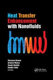 Heat Transfer Enhancement with Nanofluids