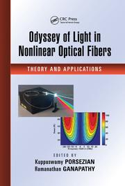 Odyssey of Light in Nonlinear Optical Fibers: Theory and Applications