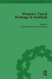 Women's Travel Writings in Scotland: Volume III
