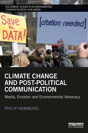 Climate Change and Post- Political Communication: Hammond