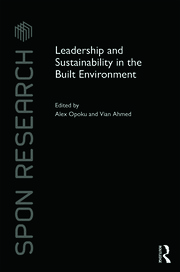 Leadership Sustainability in Built Environment - Opoku