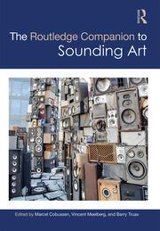 Routledge Companion to Sounding Art_Meelberg