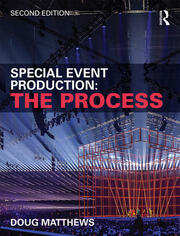 Special Event Production: The Process, Matthews