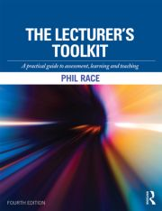 Lecturer's Toolkit 4 Race