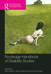 Routledge Handbook of Disability Studies - Watson et al. RPD