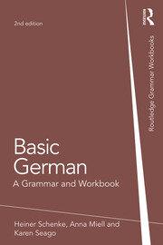 Basic German: A Grammar and Workbook