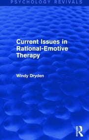 LANGUAGE AND MEANING IN RATIONAL-EMOTIVE THERAPY