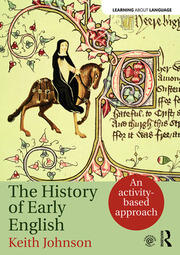 The History of Early English: An activity-based approach