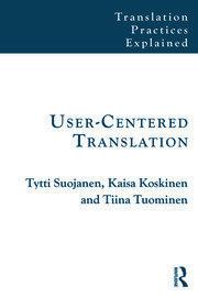User-Centered Translation