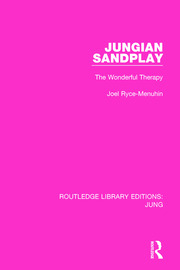 Jungian Sandplay: The Wonderful Therapy