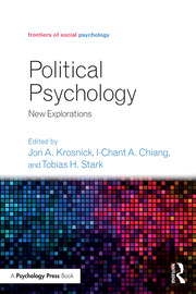 Political Psychology: New Explorations