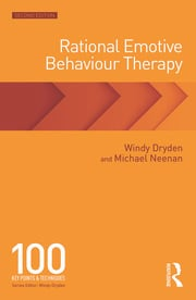 Rational Emotive Behaviour Therapy: 100 Key Points and Techniques