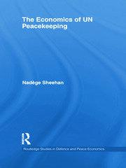 The Economics of UN Peacekeeping