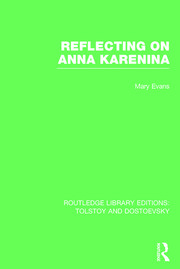 Reflecting on Anna Karenina