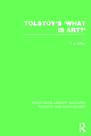 Tolstoy's 'What is Art?'