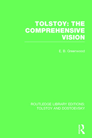 Tolstoy: The Comprehensive Vision