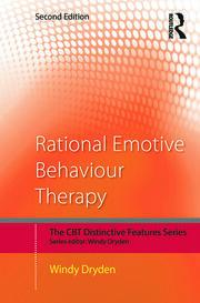 Rational Emotive Behaviour Therapy: Distinctive Features