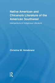 Native American and Chicano/a Literature of the American Southwest: Intersections of Indigenous Literatures