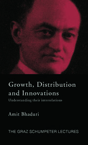Growth, Distribution and Innovations: Understanding their Interrelations
