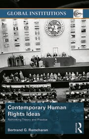 Contemporary Human Rights Ideas: Rethinking theory and practice