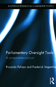 Parliamentary Oversight Tools: A Comparative Analysis