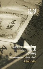 Understanding Japanese Savings