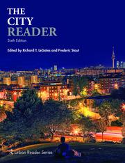 The Cybercities Reader (Routledge Urban Reader Series)