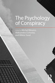 Motivated roots of conspiracies: The role of certainty and control motives in conspiracy thinking