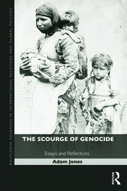 The Scourge of Genocide: Essays and Reflections