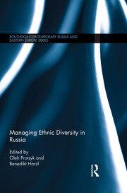 Managing Ethnic Diversity in Russia