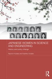 Japanese Women in Science and Engineering - Kodate