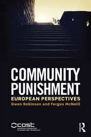 Community Punishment: McNeill and Robinson - 1st Edition book cover