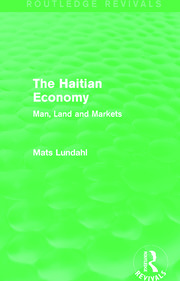 Peasants, Government and Technological Change in Haitian Agriculture