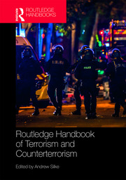 Handbook of Terrorism and Counter-Terrorism - Silke - 1st Edition book cover