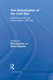 The Globalization of the Cold War: Diplomacy and Local Confrontation, 1975-85