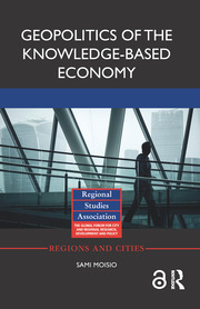 Geopolitics of the Knowledge-Based Economy