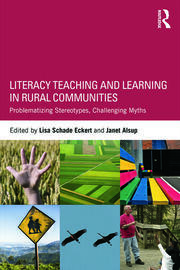 Literacy Teaching and Learning in Rural Communities - 1st Edition book cover