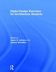 Digital Design Exercises JOHNSON VERMILLION - 1st Edition book cover