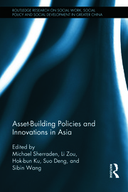 Asset poverty and happiness in urban China