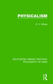 Physicalism