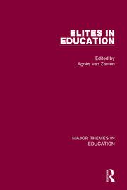 Elites in Education
