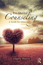 Featured Title - Pre-Marital Counseling - 1st Edition book cover