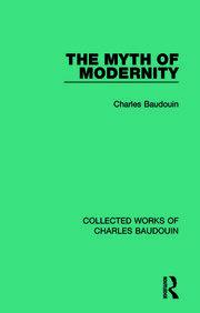 The Myth of Modernity