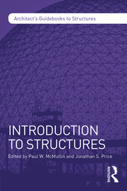 Featured Title - Introduction to Structures MCMULLIN PRICE - 1st Edition book cover