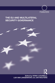 The EU and Multilateral Security Governance