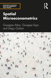 Spatial Microeconometrics