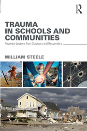 Trauma in Schools and Communities - 1st Edition book cover