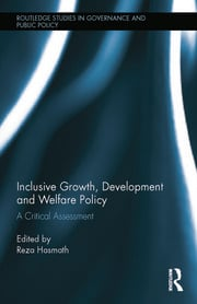 Inclusive Growth, Development and Welfare Policy (Hasmath)