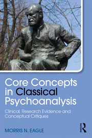 Core Concepts in Classical Psychoanalysis: Clinical, Research Evidence and Conceptual Critiques