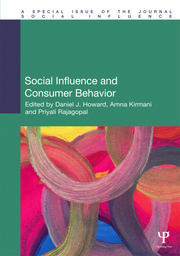 Social Influence and Consumer Behavior